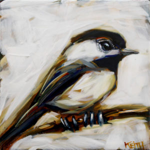 kandice keith art brilliant birds mrs clark